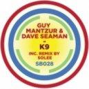 Dave Seaman & Guy Mantzur - K9