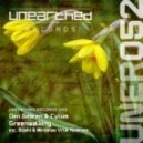Oen Bearen & Cylum - Greenwalking (Bushi Remix)