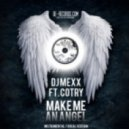 DJ MEXX feat. COTRY  - Make me an angel (Vocal Version)
