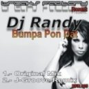 DJ RANDY - Bumpa Don Pat (J-GROOVE Remix)