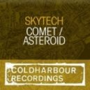 Skytech - Asteroid  (Original Mix)