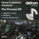 Ronny K. Pres Advanced - Salvation (Original Mix)