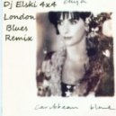 Enya - Caribbean Blue (Dj Elski 4x4 London Blues Remix 2010)