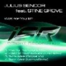 Julius Sencor - Terra Adelia (Original Mix)