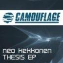 Neo Kekkonen - Timepiece