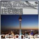 Robbie Van Doe - First Sight (Original Mix)