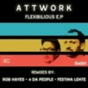 Attwork - This Is House Music (Original Mix)