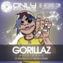 Gorillaz - Feel Good (DJ MARSELLE & DJ TIM KEED Remix)