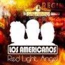 Los Americanos - Red Light Angel (Pink Fluid Remix)