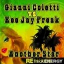 Gianni Coletti vs Keejay Freak  -  Another Star (Yves Murasca Tribal Mix)