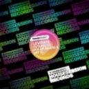 Futuristic Polar Bears & Jay C -  Levitate (Dan Lemur Remix)