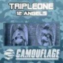 Tripleone - 12 Angels (Original mix)