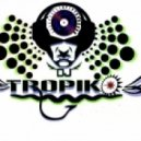 tropiko - battle magic scracht (original mix) 2012