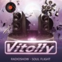 DJ Vitolly  - Soul Flight 25