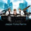 Bel Suono & DJ Magic Finger - Te Quiero (Original Version)