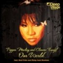 Pepper Mashay & Clemens Rumpf - Our World (Soul Cola Classic Remix).