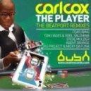 Carl Cox - The Player (Agent Orange Remix)