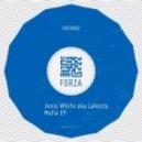 Jenia White aka Lakosta - Secta (Original Mix)