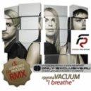 Vacuum - I breathe (DJ Gorodnev & DJ Paulbass Remix)