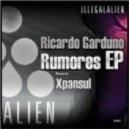 Ricardo Garduno - Rumores