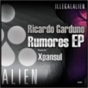 Ricardo Garduno - CB4