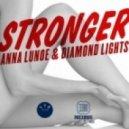 Diamond Lights - Dont make me stronge (Sergio Benjani mush up)