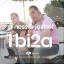 DJ Licious, Billie - Africa (U-Ness & JedSet SoulHeaters Mix)