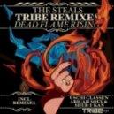 The Steals - Dead Flames Rising (Shur I khan Rising Vocal)