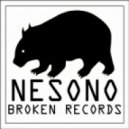 Nesono - Keith The Wombat
