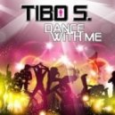 Fabrice Potec, Tibo S - Dance With Me (Fabrice Potec Club Remix)
