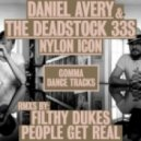 Daniel Avery & The Deadstock 33s - Nylon Icon