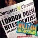 London Posse - Gangster Chronical (William Breakspear Remix)