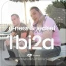 DJ KiK, Lorena - Let It Control  (Serious Man Different Mix)