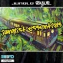 Jungle Asylum - Black Ops