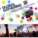 DJ Aristos - Global Gathering Mix Contest DJ FM Global Stage