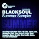 Apple Juice, Danny Dewills  -  Black, White  (Original Mix)