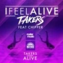 Takers - Alive (Original Mix)