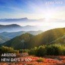Dj Aristos - NEW DAYS # 009 (21.03.2012) MIX - SHOW