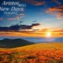 Dj Aristos - NEW DAYS # 011 (04.04.2012) MIX - SHOW ()
