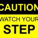 The3Star - Caution  (Original Mix)