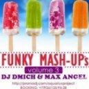 Lil Wayne ft Nicki Minaj vs Javi Rodenas & Harry Jason - Rah!  (Dj Dmich & Max Angel Edit)