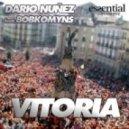 Dario Nunez feat. Bobkomyns  - Vitoria