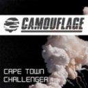Cape Town  - Challenger (Paul Ercossa Remix)