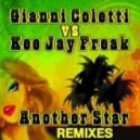 Gianni Coletti, Keejay Freak - Another Star (Yves Murasca Tribal Mix)