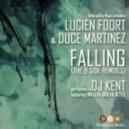 DJ Kent feat Malehloka Hlalele - Falling (Lucien Foort's Big Foot Edit)