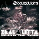 ZEAL & LITTA - Distance Between (Original Mix)