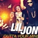 Lil Jon - Outta Your Mind (Diabolik Booty Mix)