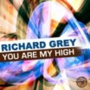 Richard Grey - You Are My High (David Jones Remix)