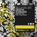 Billy Gillies - Digital Sundown (Paul Todd remix)