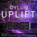 Cylum - Uplift (Original Mix)